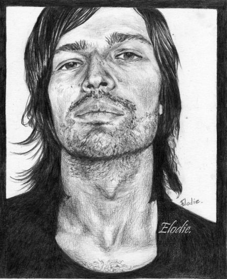 Tomo Milicevic by elodie